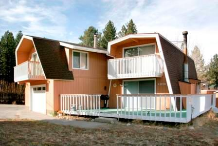 Leader on Cedar #1115 - Image 1 - Big Bear Lake - rentals