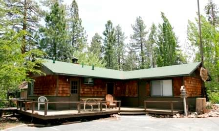 Shore Acres Lodge (Units 106-111) - Image 1 - Big Bear Lake - rentals