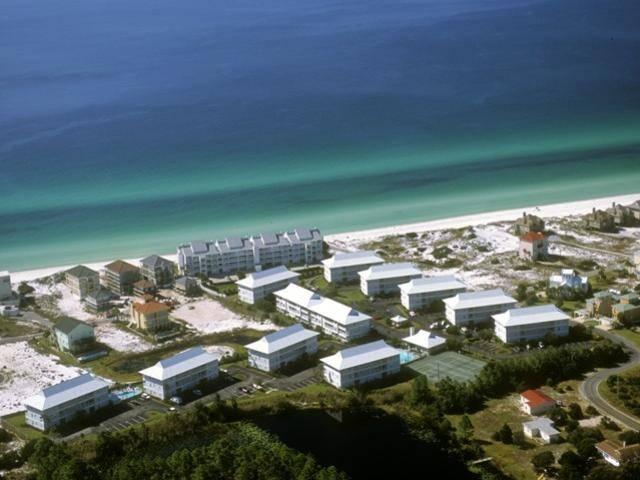 BEACHSIDE VILLAS 612 - Image 1 - Seagrove Beach - rentals