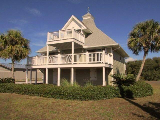 HOLZWORTH HOUSE - Image 1 - Seagrove Beach - rentals