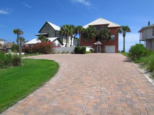 LUCKY OASIS - Image 1 - Seagrove Beach - rentals