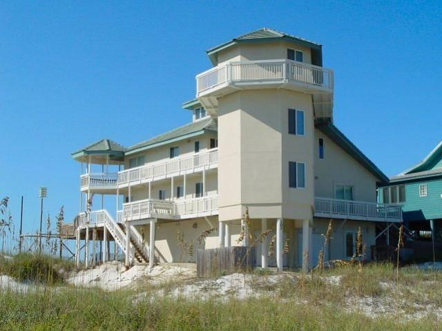 OUT OF SIGHT - Image 1 - Seagrove Beach - rentals
