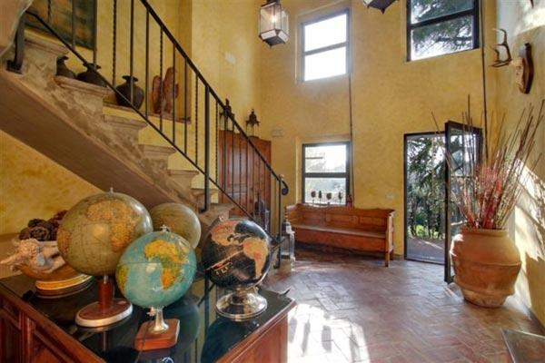 Close to Florence, set back in the countryside. BRV VIT - Image 1 - Florence - rentals