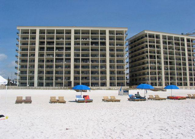 The Palms - The Palms 904 - Orange Beach - rentals