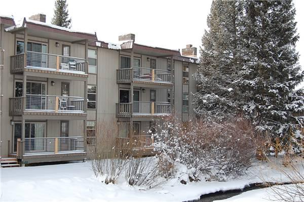 Hi Country Haus Unit 1908 - Image 1 - Winter Park - rentals