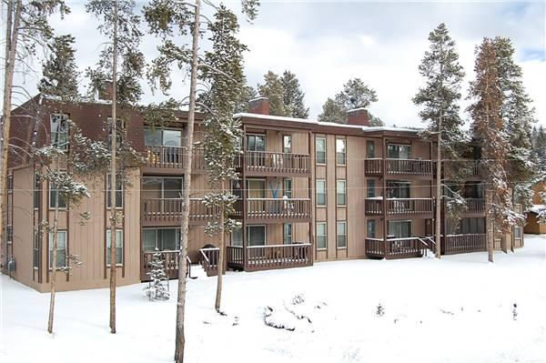 Hi Country Haus Unit 2009 - Image 1 - Winter Park - rentals