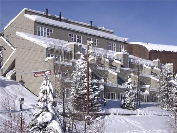 Crestview Place Unit 603 - Image 1 - Winter Park - rentals