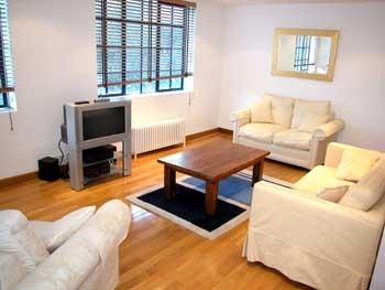 THD - Charming 3BR in conservation area - Image 1 - London - rentals