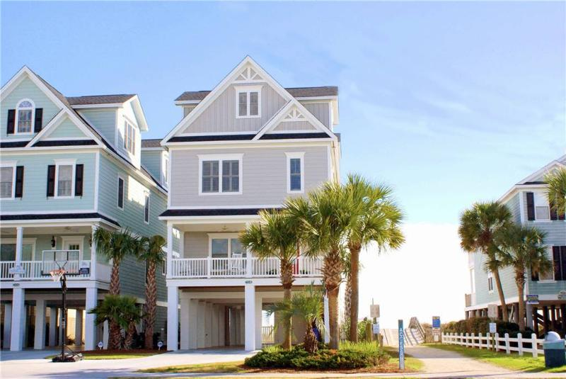 Washed Ashore - Image 1 - Surfside Beach - rentals