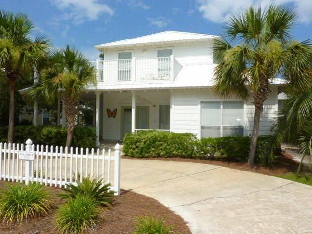 ALL ABOUT FUN - Image 1 - Seagrove Beach - rentals