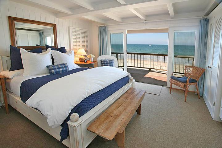 Wake-up to this every day - Miramar Beach Retreat - Montecito - rentals