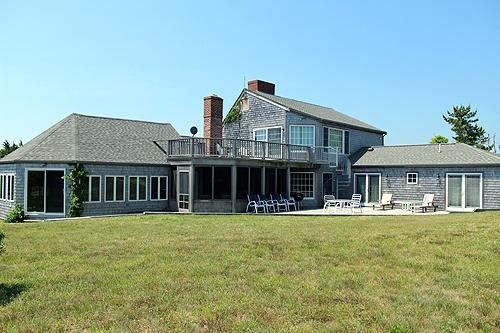 219 - COUNTRY KITCHEN.WALK TO WATER. LOVELY! - Image 1 - Chappaquiddick - rentals