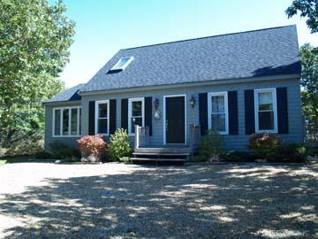 883 - SWEET CAPE LOCATED CLOSE TO BIKE PATH IN EDGARTOWN - Image 1 - Edgartown - rentals