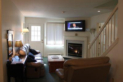 3BR Multi-level condo with walk-in closet - A3 306A - Image 1 - Lincoln - rentals