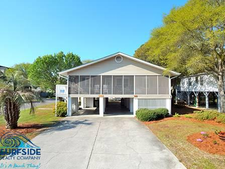 For Rest - Image 1 - Surfside Beach - rentals