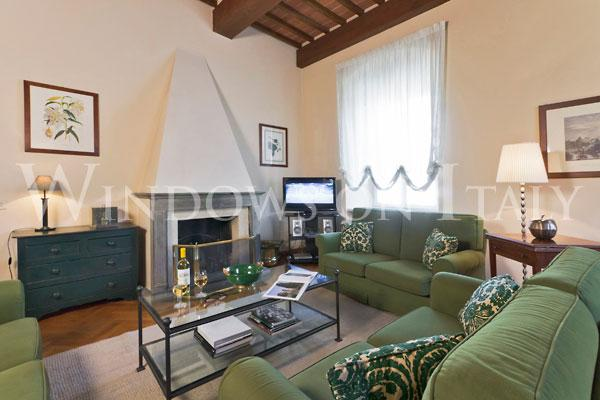 Fiesole - Windows on Italy - Image 1 - Florence - rentals