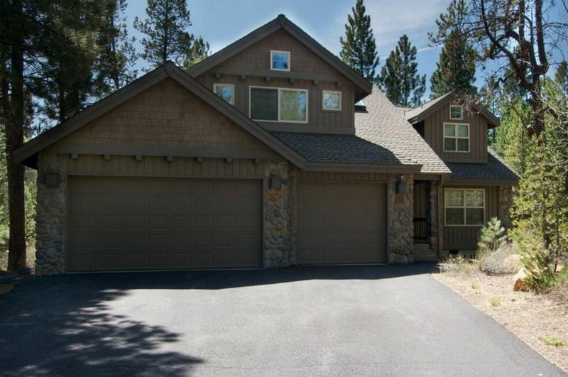 Three Iron 10 - Image 1 - Sunriver - rentals