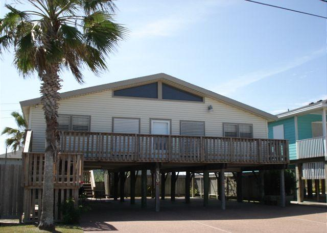 Stilts! 310LL - Image 1 - Port Aransas - rentals