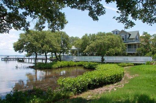 WatersEdge Cottage - Waters Edge Cottage - Bradenton Beach - rentals