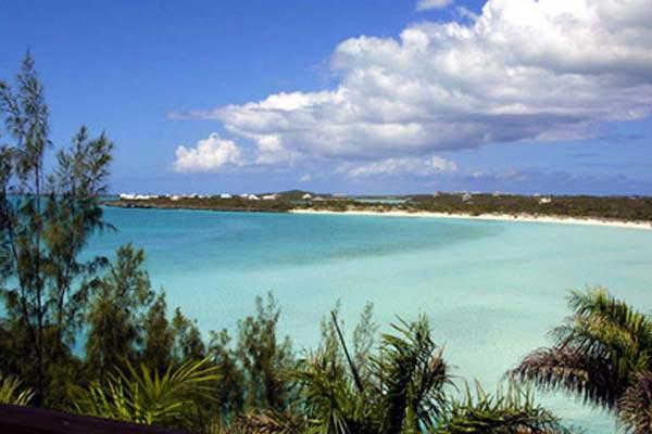 Delightful honeymoon cottage on the water's edge. TNC STW - Image 1 - Turks and Caicos - rentals