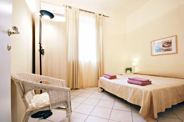 CR364 - ONLY 5 MIN WALK TO S.PETER'S BASILICA SQUARE LOVELY APARTM - Image 1 - Rome - rentals