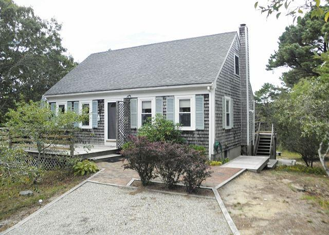 75 TREAT RD., EASTHAM - 75 TREAT ROAD - Eastham - rentals