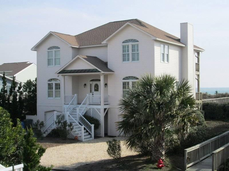 Sentimental Journey - Image 1 - Emerald Isle - rentals