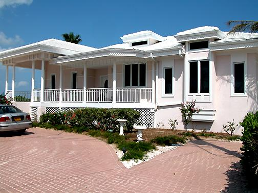 Rainbow's End: Rum Point Luxury Villa - Image 1 - Grand Cayman - rentals