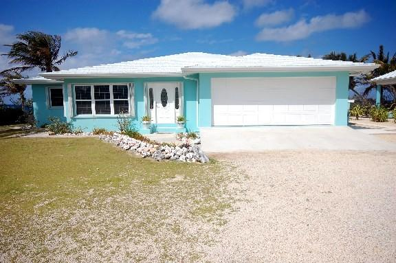 Scuba Shack: Oceanfront Vacation Home - Image 1 - Grand Cayman - rentals