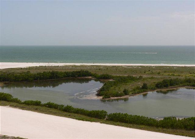 View - South Seas Tower 4 Unit 1204 - Marco Island - rentals