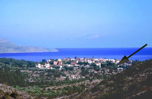 Small Traditional village close to beaches - Image 1 - Chania - rentals