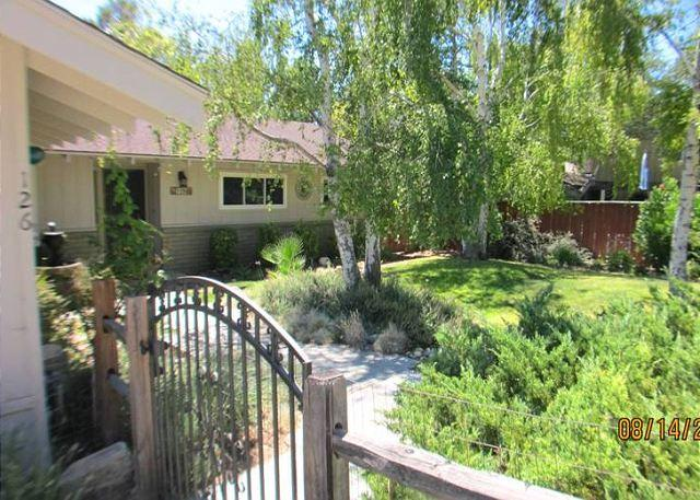 Serendipity - Image 1 - Paso Robles - rentals