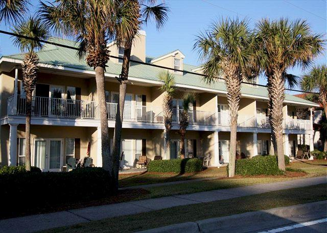Caribbean Dunes 125~ 1 Bedroom, 1 Bath ~ FREE Golf, Fishing & Snorkeling!! - Image 1 - Destin - rentals