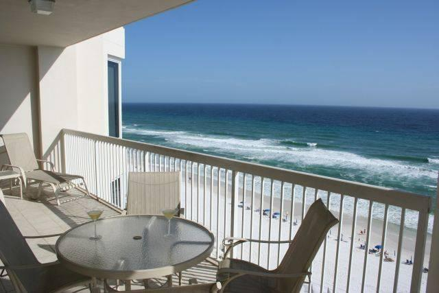 Silver Beach Towers W1103 - Image 1 - Destin - rentals