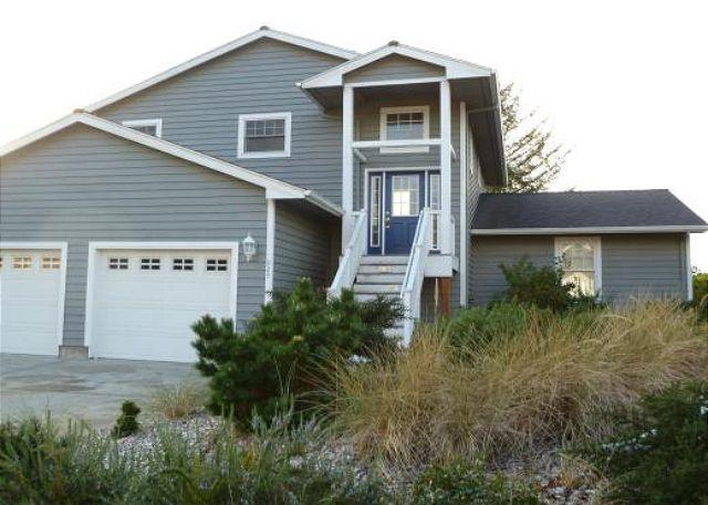 Street View - SEA ESCAPE - Manzanita - rentals