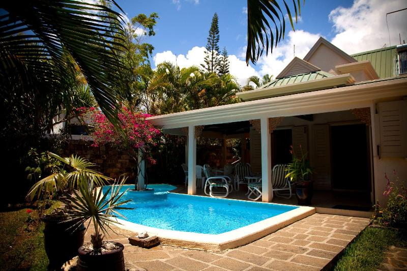 Sussex Breeze Villa - Mauritius Mont Choisy 3 Bedroom Villa with Pool - Mont Choisy - rentals