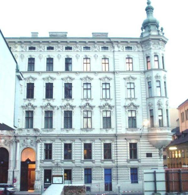 Building Lehargasse 3a 1060 Vienna - Walk to the Opera in High Heels, 1 Bdr. Apartment - Vienna City Center - rentals