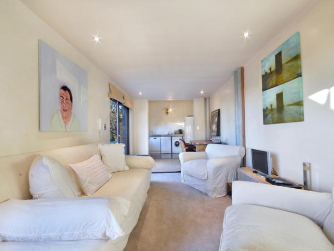 17 Geneva - Lower - Image 1 - Camps Bay - rentals