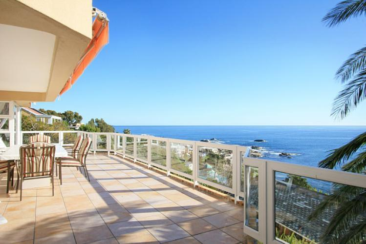 Houghton Steps - Image 1 - Camps Bay - rentals