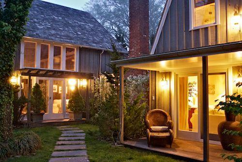 come home to the Graybarn Cottage - your home in the Hamptons! - The Graybarn Cottage in the Heart of East Hampton - East Hampton - rentals