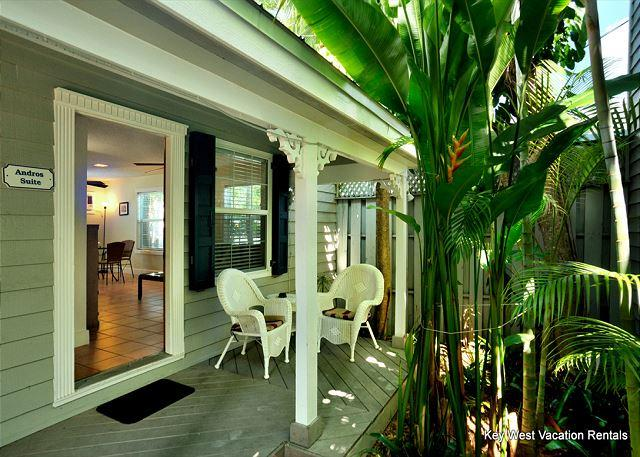 Andros Suite - Nightly - Image 1 - Key West - rentals