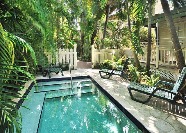 Heron Hideaway - Nightly - Image 1 - Key West - rentals