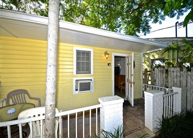 Mallory Efficiency - Nightly - Image 1 - Key West - rentals
