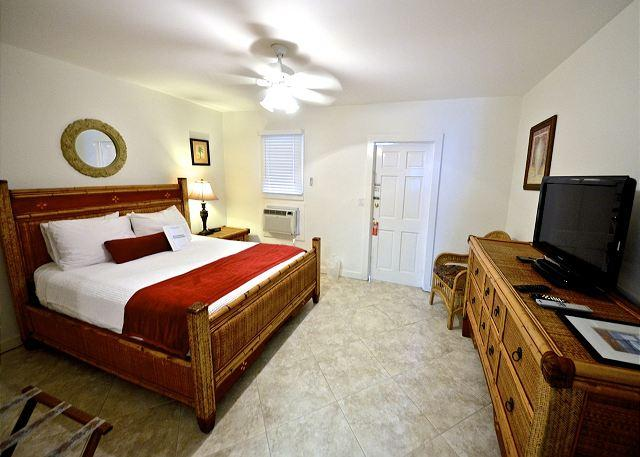 Monroe Efficiency - Nightly - Image 1 - Key West - rentals