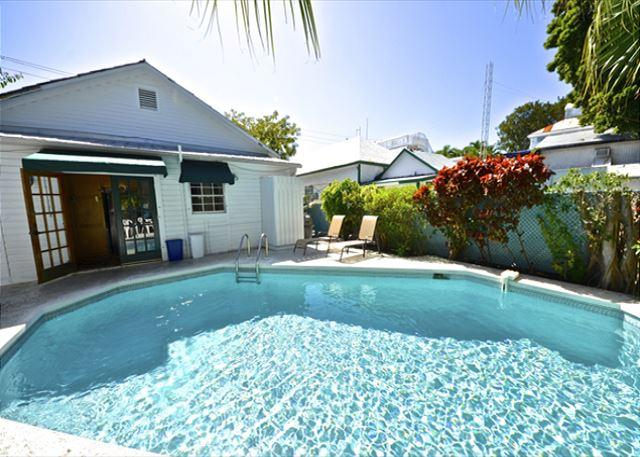 Tropical Retreat - Nightly - Image 1 - Key West - rentals