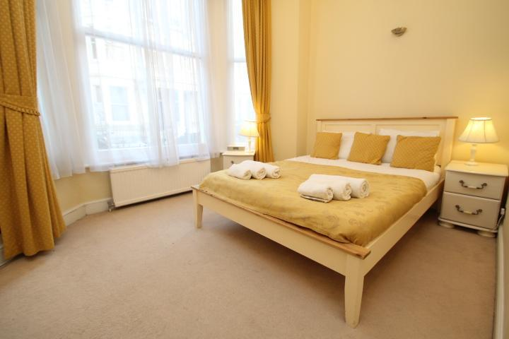 Castletown House's  London Two Bedroom Apartment - Image 1 - London - rentals