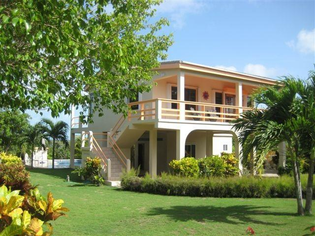 Casa de Suenos - Casa de Suenos - 2BR house with private pool, pier - San Pedro - rentals
