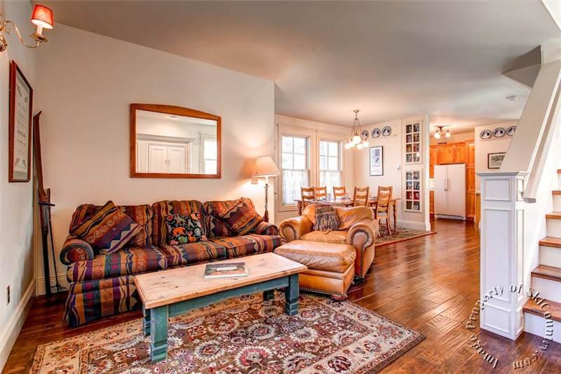 Brittany Place (B304D) - Image 1 - Breckenridge - rentals