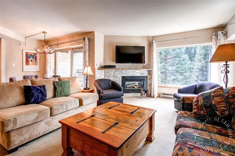 Wonderful Condo in Breckenridge (Powderhorn Condos B104 - 2 Bd (PB104)) - Image 1 - Breckenridge - rentals