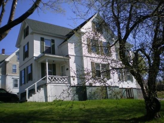 Front View of A Walk to Town - It`s Just A Walk To Town! - Boothbay Harbor - rentals